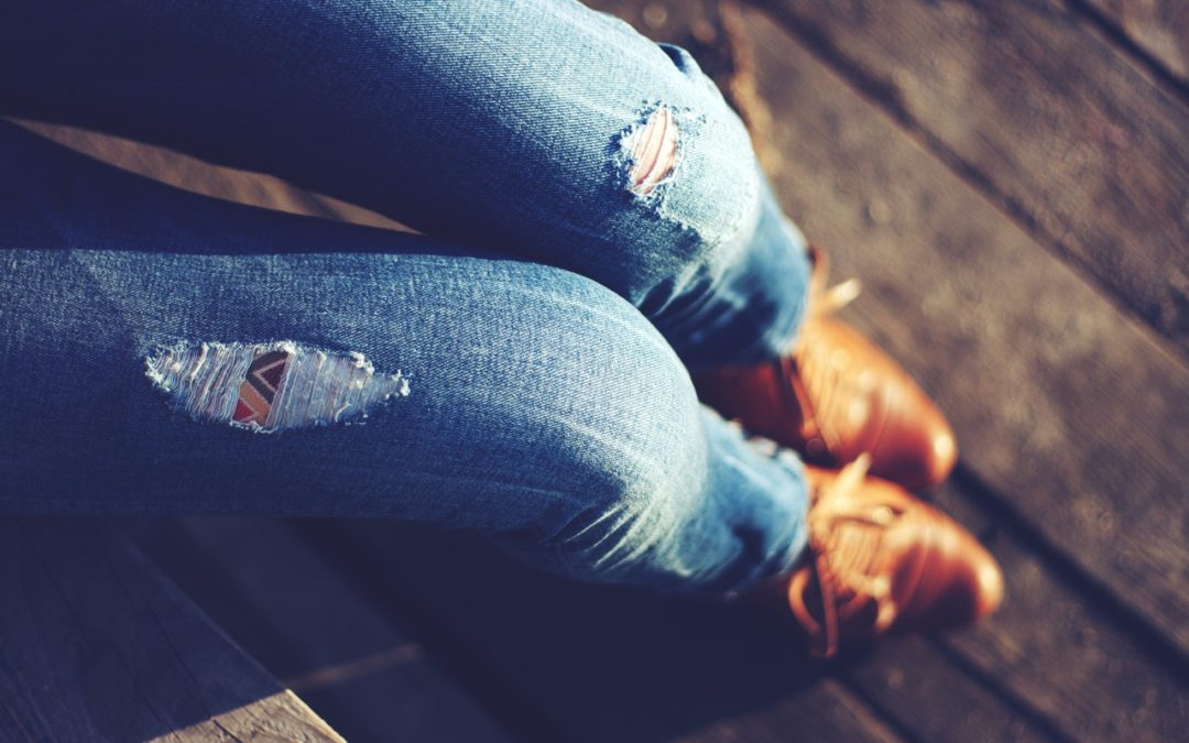The Guide to Choosing The Best Women Jeans 2018